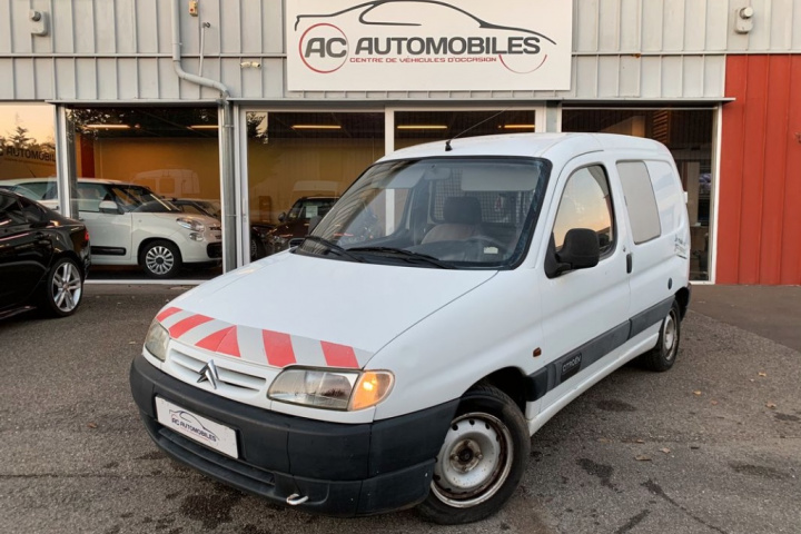 CITROEN BERLINGO FGN